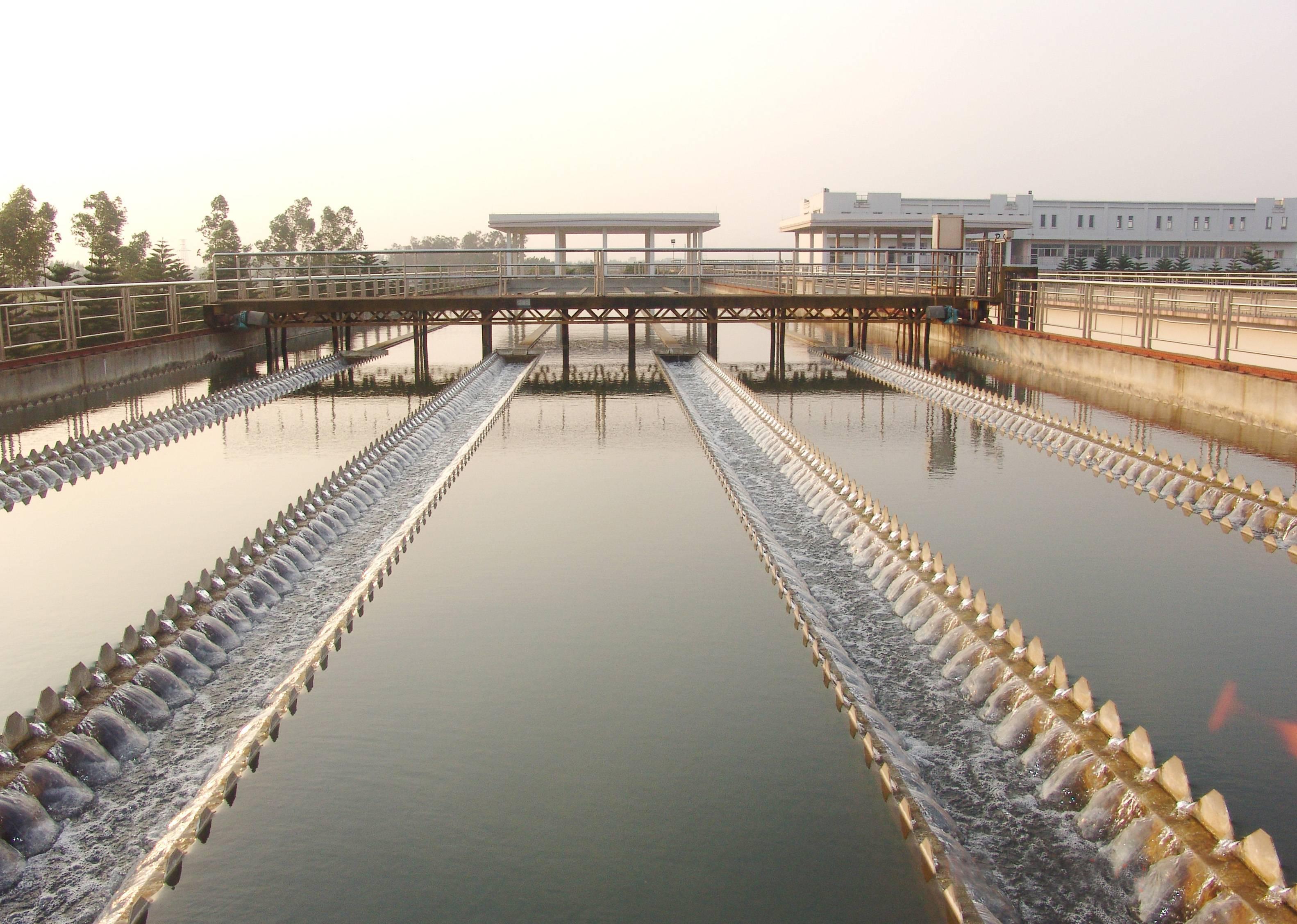 广西贵港市·贵港北控水务有限公司