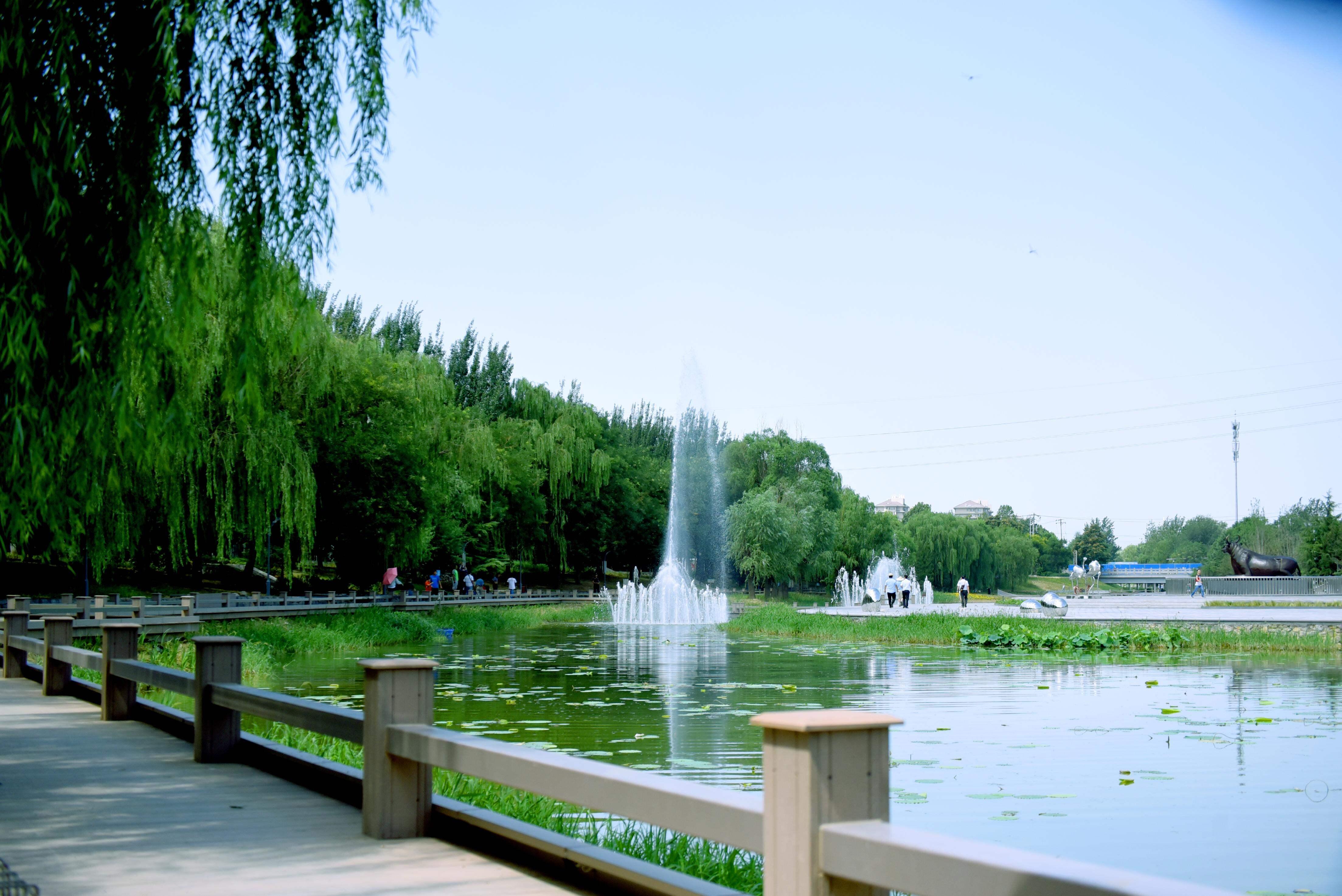 北京市大兴区·新凤河流域综合治理工程PPP项目