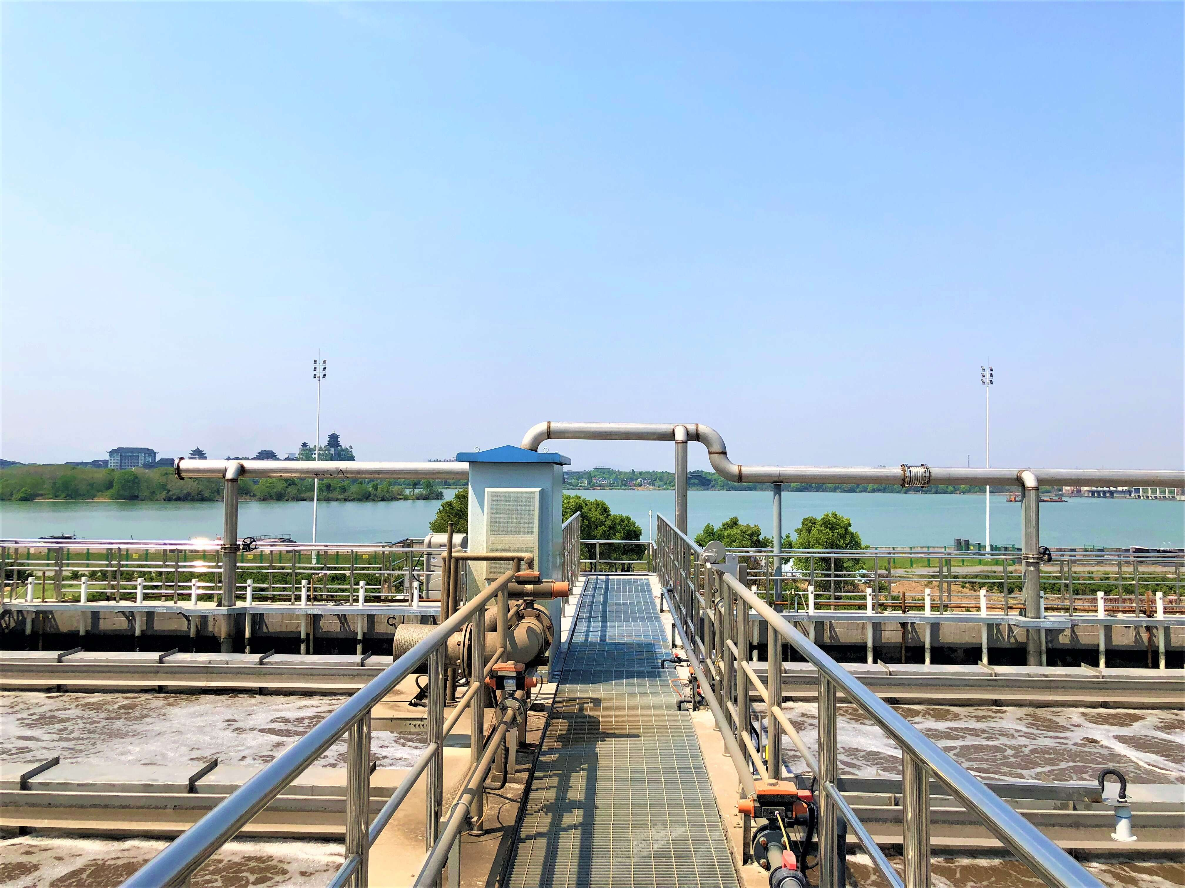 AGS——Nereda®技术在工业污水项目中的应用